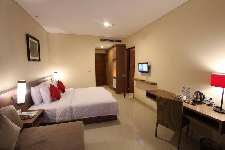 Deluxe Room (Interconnecting)