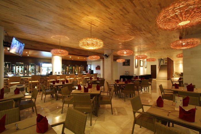La Retta Restaurant & Bar