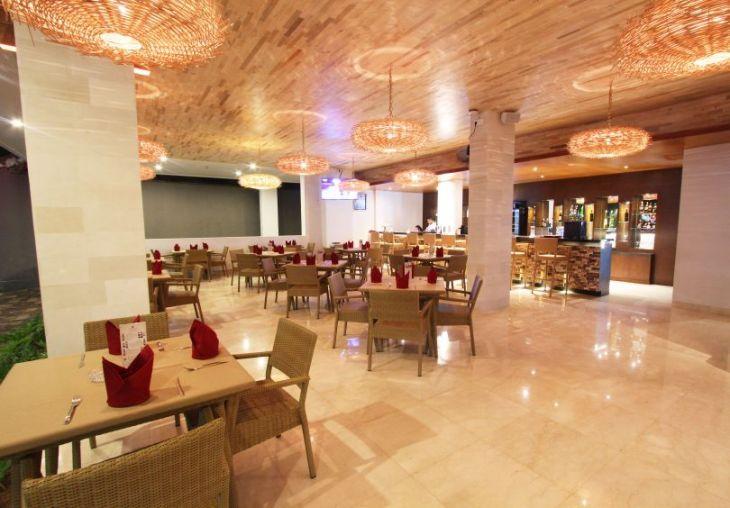 La Retta Restaurant and Bar